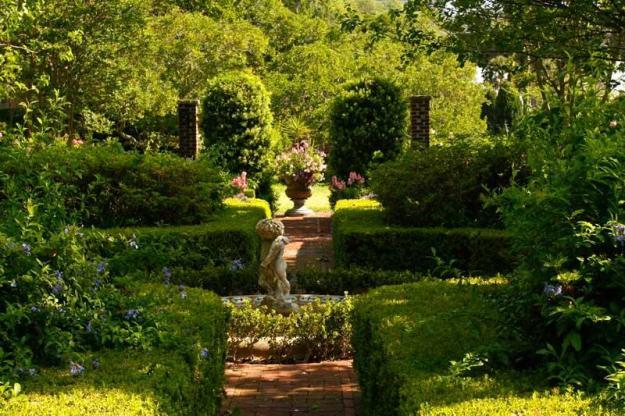 English Garden 2